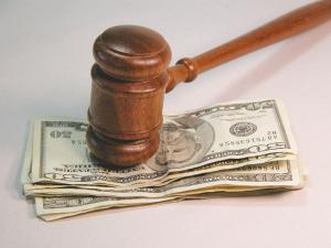 Власти Забайкалья оштрафованы за долги по зарплате представителям бюджетных организаций