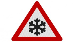 снежинка-знак