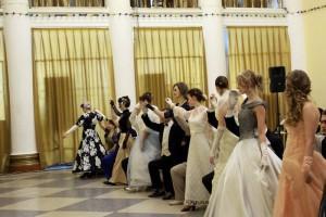 Ежегодный «Зимний бал» состоится в Дмитрове
