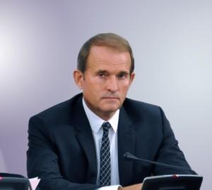 Советник Авакова назвал украинского представителя на Минских переговорах агентом российских спецслужб