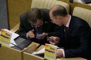 Мнение: Защита оперативной информации по законотворчетсву, требует запрета гаджетов