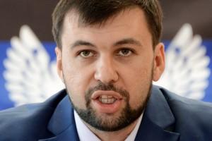 Пушилин считает, что президентское кресло на Украине скоро снова будет вакантным