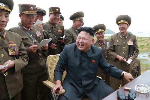 Мнение: Реакция амбициозного Ким Чен Ына - закономерна