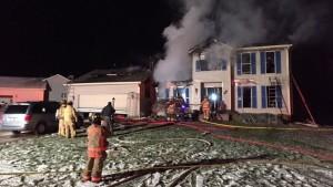 Взрыв в жилом доме Огайо: убито 4 человека