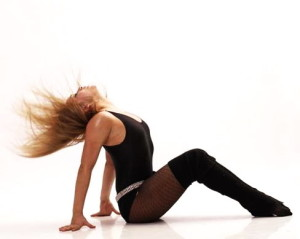 Приватному танцу к 14 и 23 февраля могут научиться москвички благодаря школе Полины Корсаковой
