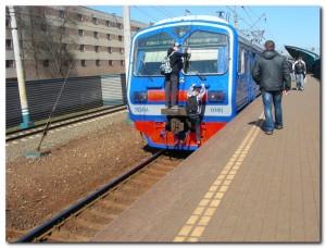 Красноярский край: Руководство станции 181 РЖД скрыло несчастный случай на производстве