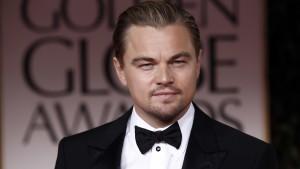 Леонардо Ди Каприо извинился перед Леди Гагой