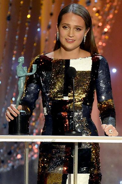 Объявлены победители SAG Awards 2016