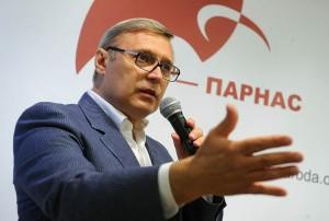 В СМИ появилась информация о зарубежных спонсорах Касьянова