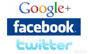 """Мнение: """"Блокировка Google, Facebook и Twitter является просто пиар- ходом"""""""