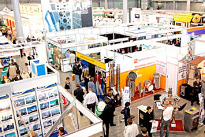Международная строительная выставка пройдет в Шанхае в марте 2016 года