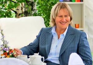 Структуры Елены Батуриной раскрыли данные о прибыли своих гостиниц в Европе