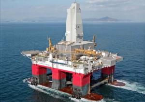 Буровое судно TIGER-1 успешно завершает вторые ходовые испытания