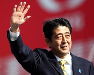 Японский премьер уверен, что глобальные проблемы без РФ не решить