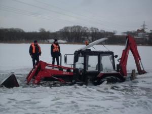 Два геолога утонули в реке Халиль