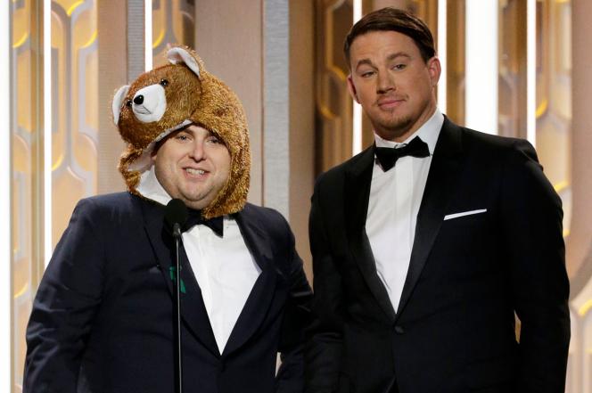 Золотой глобус 2016: самые лучшие и нелепые моменты