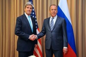 Цюрих в центре внимания: МИД РФ и госсекретарь США обсудили основные краеугольные вопросы