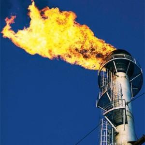 «Газпром нефть» протестировала метод переработки попутного нефтяного газа, созданный российскими учеными