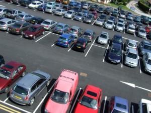 Владельцы автостоянок незаконно занимают земли в Перми