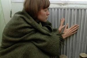 Бурятский Североамурск остался без теплоснабжения в лютый мороз