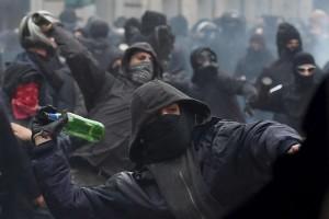 Радикальные идеи проникают в страну с Юга России