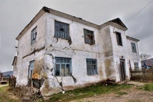 Алтай: Единственный Дом Культуры в селе Верх-Камышенка год функционирует без крыши
