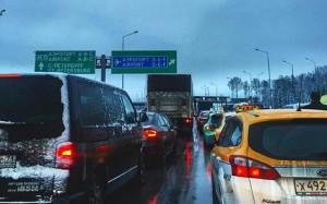 """Мнение: """"Снижение тарифов на трассе М-11 вряд ли произойдет"""""""