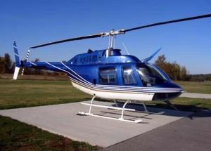 Власти Приморья были замечены жителями за погрузкой шампанского в частный вертолет