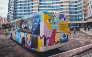 О тонкостях рекламы на транспорте поделились с рекламщиками Уфы специалисты TMG