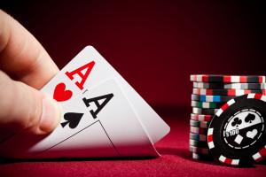 Новосибирск: В детском развлекательном центре функционировал покерный клуб