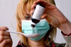 """Мнение: """"Инфекционисты не видят особой опасности в новой эпидемии гриппа"""""""