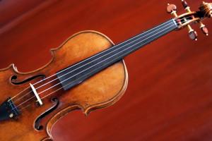 Американка забыла скрипку Страдивари стоимостью 2,6$ млн в поезде
