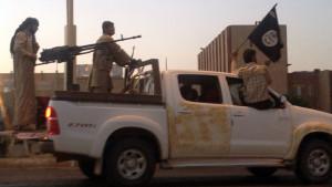 В Ираке похитили троих граждан США