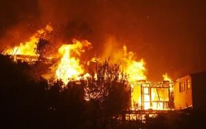 Москва: 4 часа горел швейный цех, 12 человек погибло