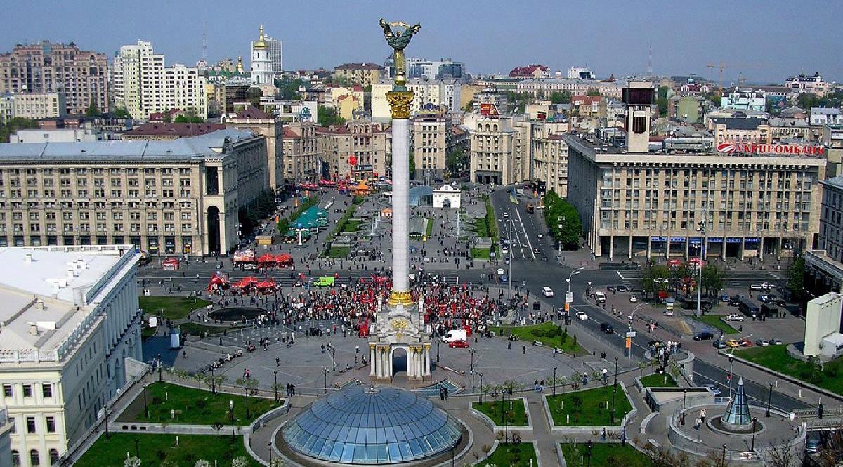 Мнение: На Украине - разгул сектантства, в виду фиаско государственной политики