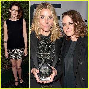 Журнал Marie Claire наградил лучших имиджмейкеров Голливуда