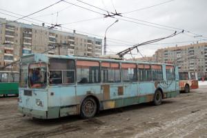 Саратов: Обновление электротранспорта в регионе не планируется в нынешнем год