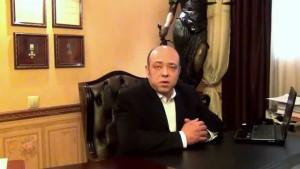 Подзащитным адвоката Константина Мусмана стал судья из Чебоксар