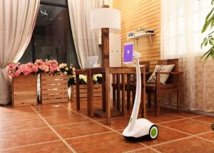 PadBot, или История о доступном роботе