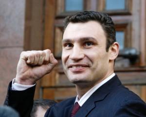 Суд Брянска оштрафовал скандально известного журналиста Виткевича, за нецензурное выражение в адрес мэра Киева Кличко