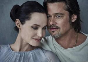 СМИ: Брэд Питт готов бросить Джоли