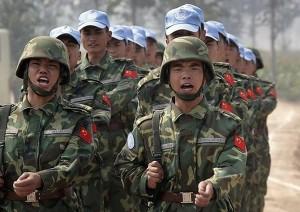 Мнение: Участие Китая в борьбе с ИГИЛ позволит стране продемонстрировать свое новейшее вооружение