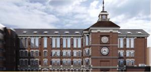 «COLDY»и «KRAYSDEVELOPMENT»объединили усилия с целью реализации проекта Klein House
