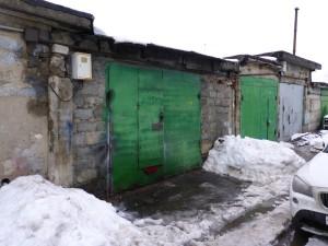 В Москве накрыт «отстойник» для передержки угнанных BMW