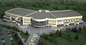 Нижний Новгород: Финнадзор выявил миллионные нарушения при строительстве спортивно-оздоровительного комплекса