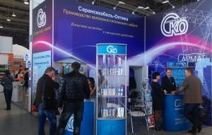 Посещение ООО «Сарансккабель-Оптика» – богатый опыт для сотрудников «Кабель.РФ»