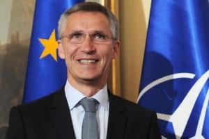 НАТО: Действия российских ВКС не способствуют миру в Сирии