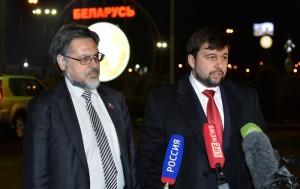 Парламентеры ДНР и ЛНР: Киев срывает Минск-2