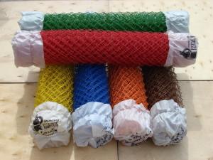 Компания «МЕГАСЕТКА» предлагает высококачественную оцинкованную сетку рабица