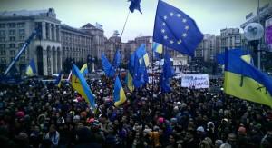 Конгресс США имел отношение к Евромайдану